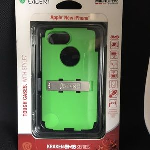 Trident Tough iPhone 5 (green)